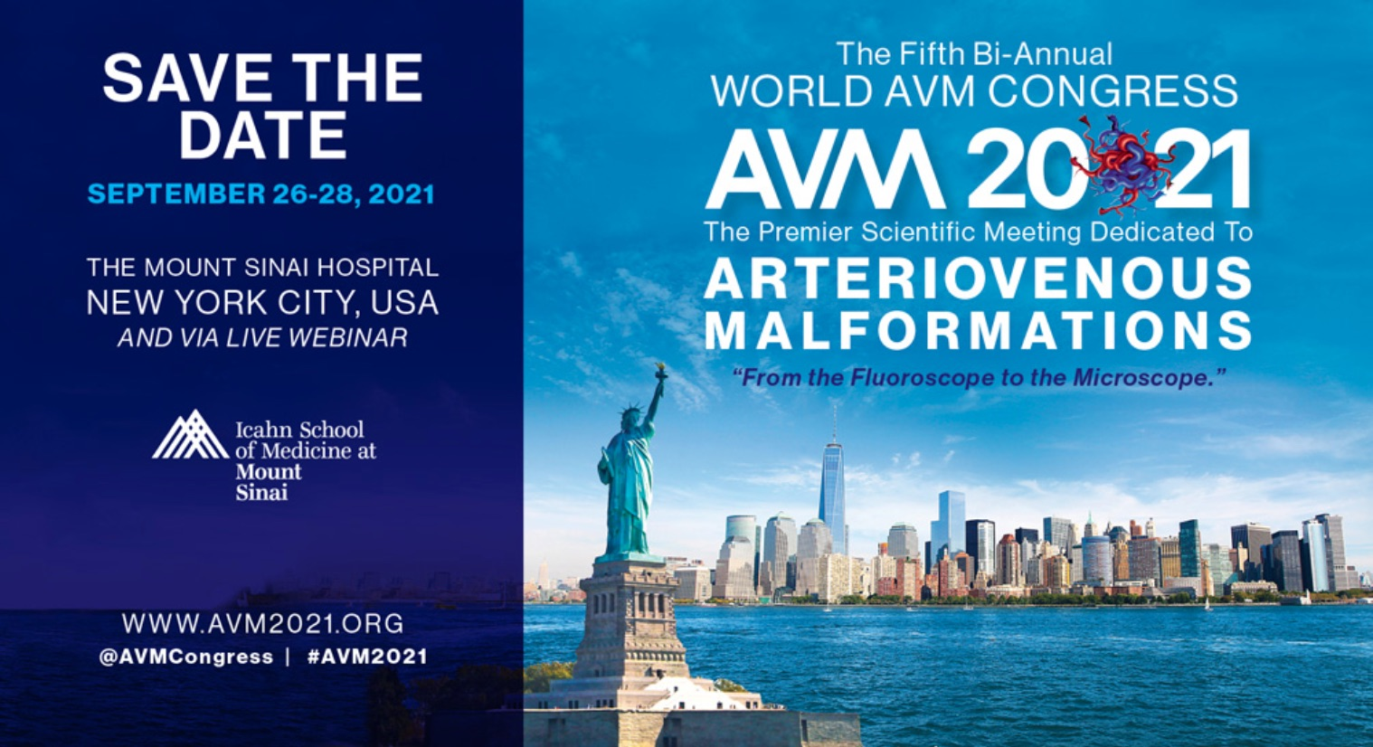 AVM Congress 2021