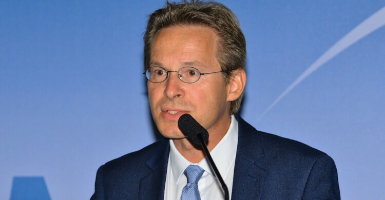 Andreas Gruber belongs to the ESMINT ExCom