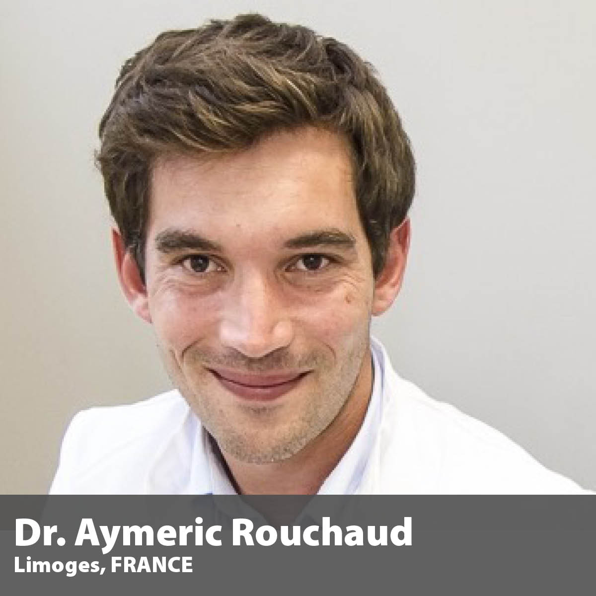 Aymeric Rouchaud of the EYMINT team