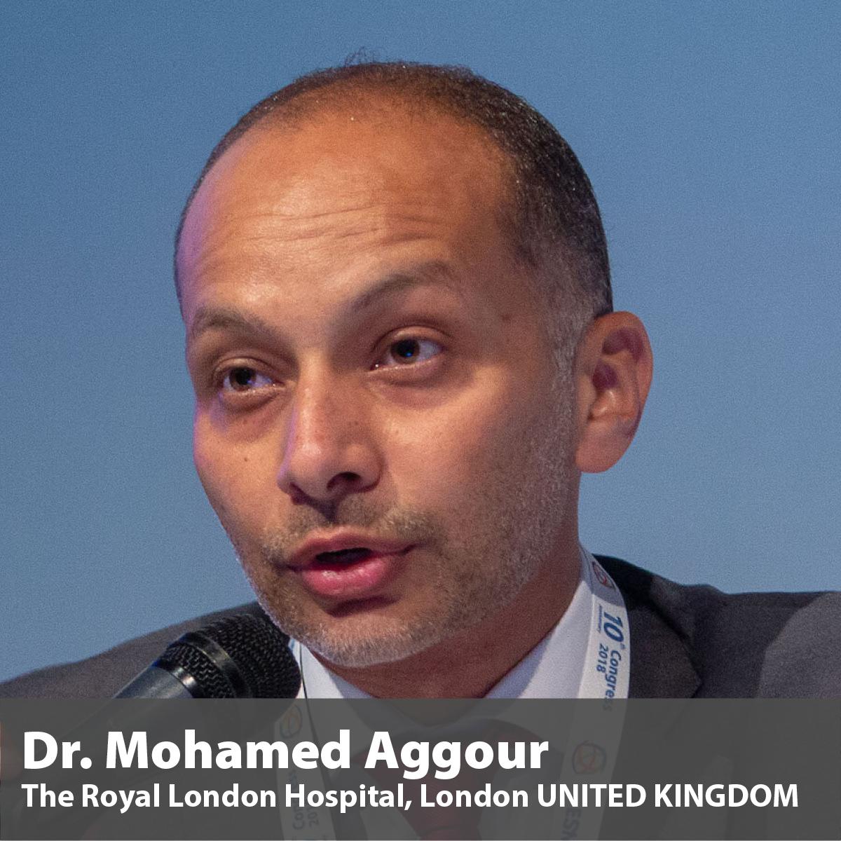 Mentor Mohamed Aggour