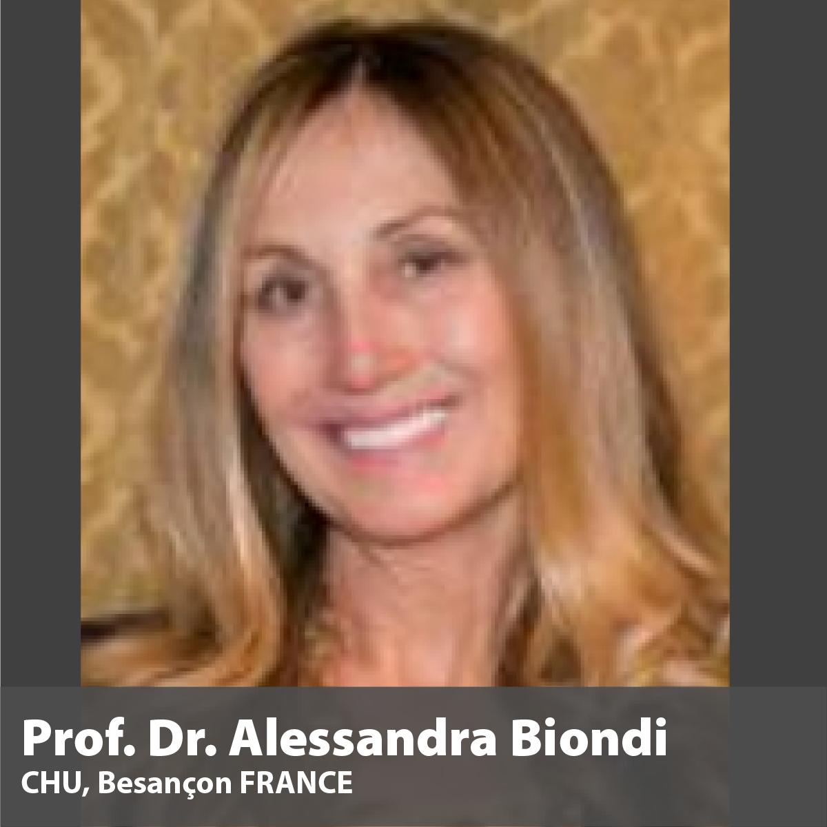 Mentor Alessandra Biondi