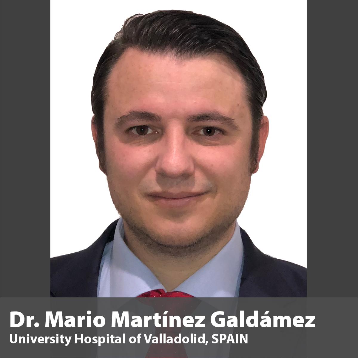 Mentor Mario Martinez Galdamez