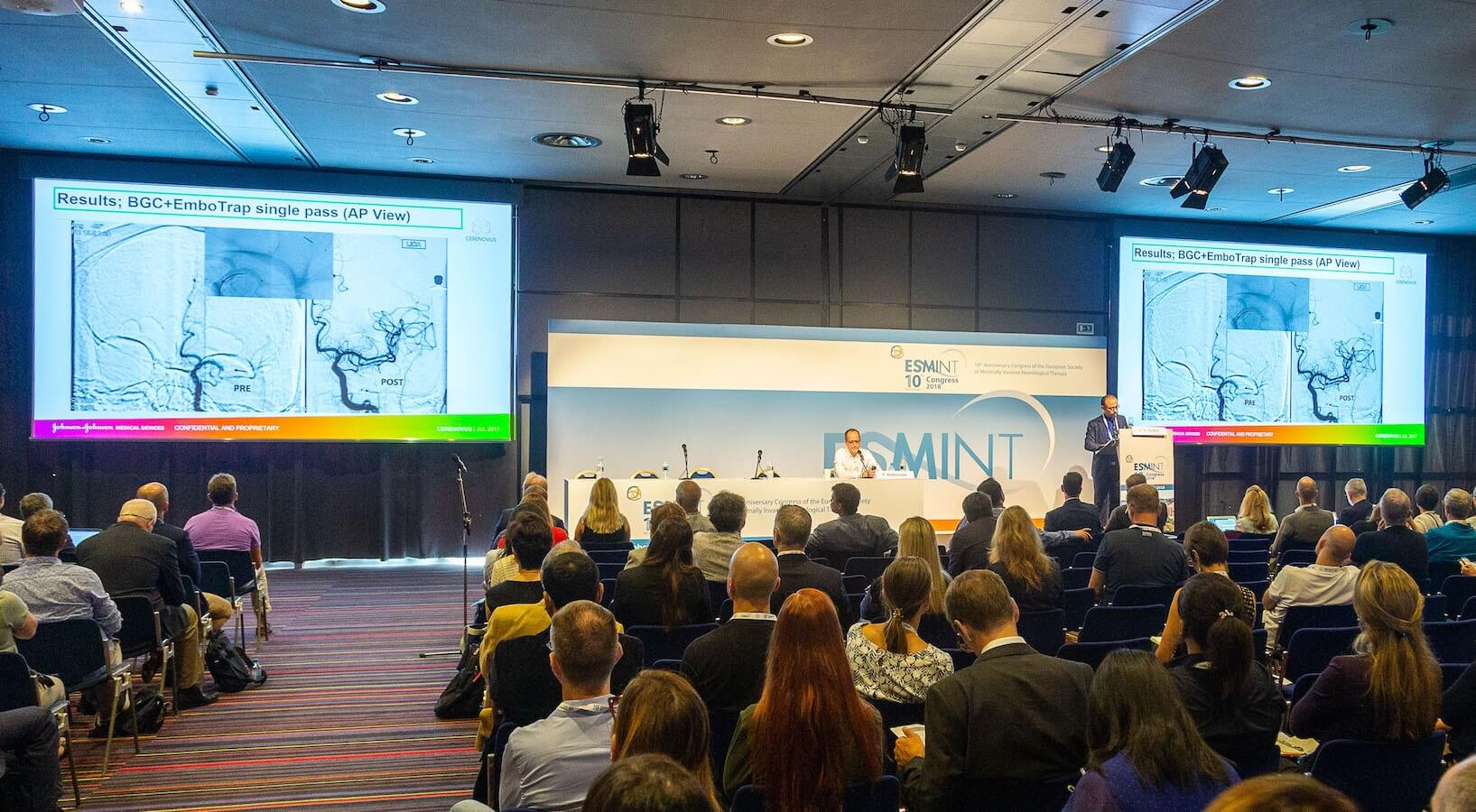 ESMINT Congress Cases presentation