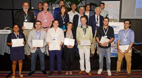 ESMINT Diploma 2016 Award Ceremony