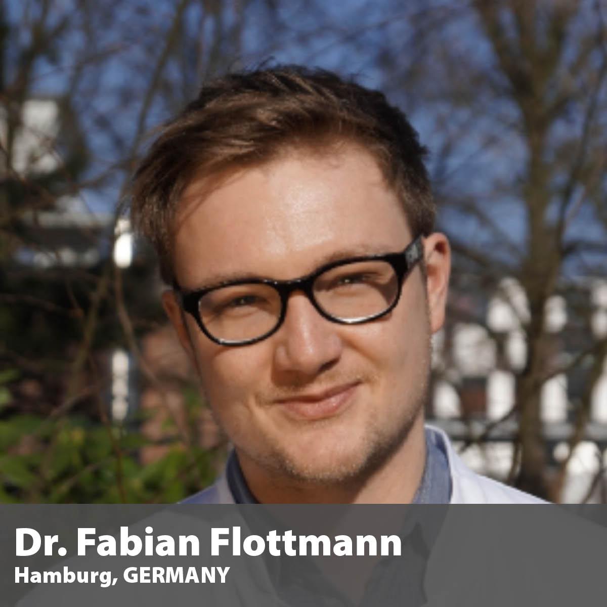 Dr. Fabian Flottmann