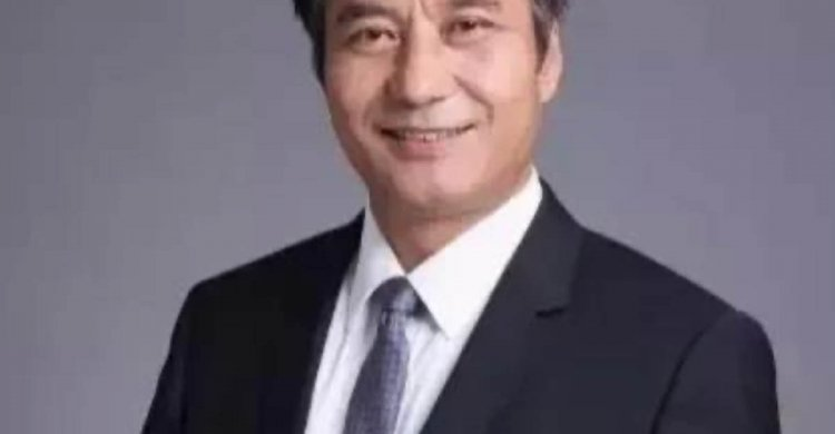 Prof. Jianmin Liu, Changhai Hospital, Shanghai CHINA