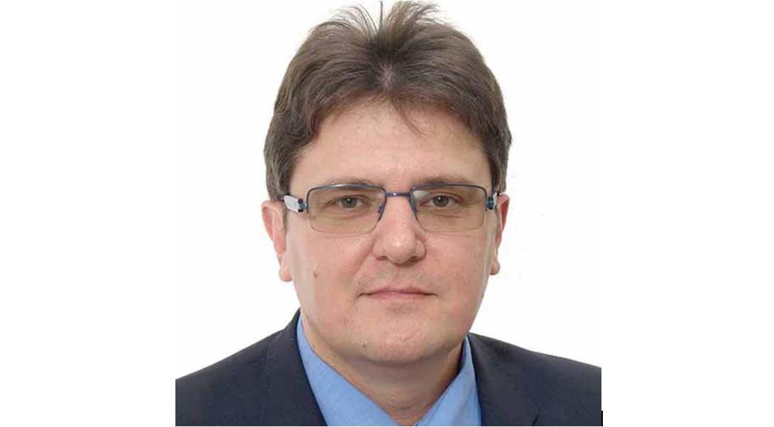Kamil Zelenak, ExCom Member
