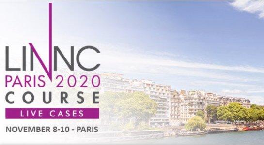 LINNC Paris Course 2020