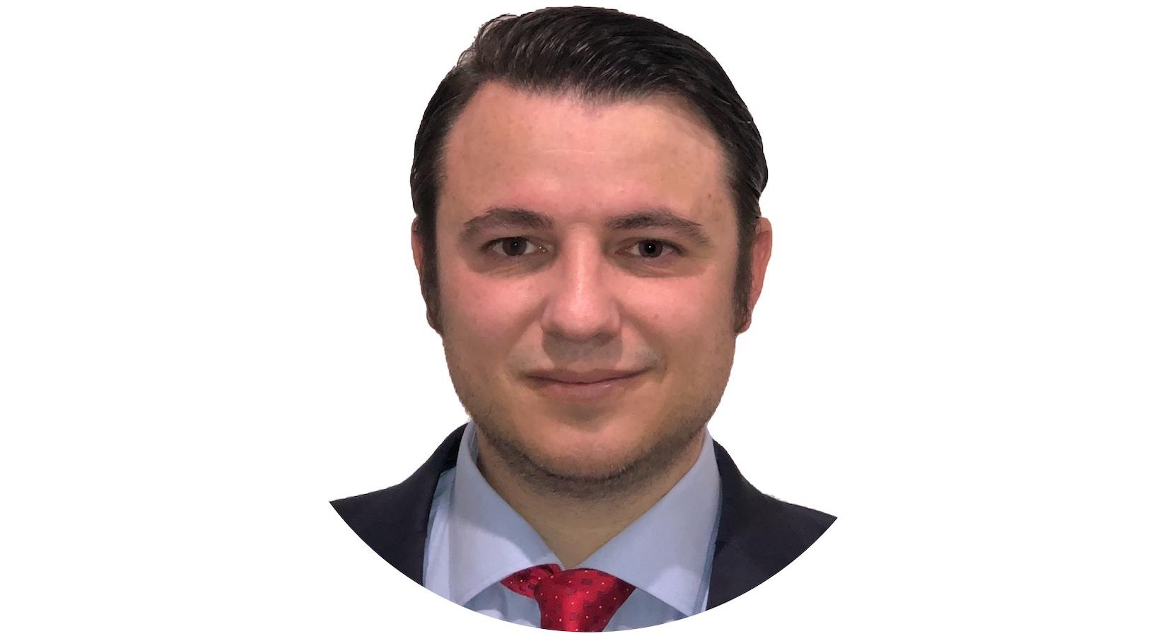 Dr. Mario Martínez-Galdámez is part of the ESMINT ExCom.