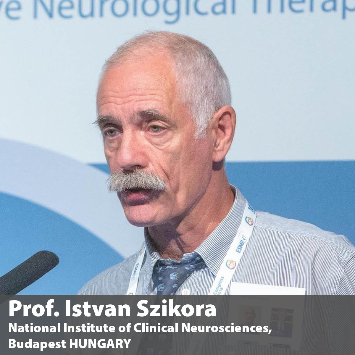 Mentor Istvan Szikora