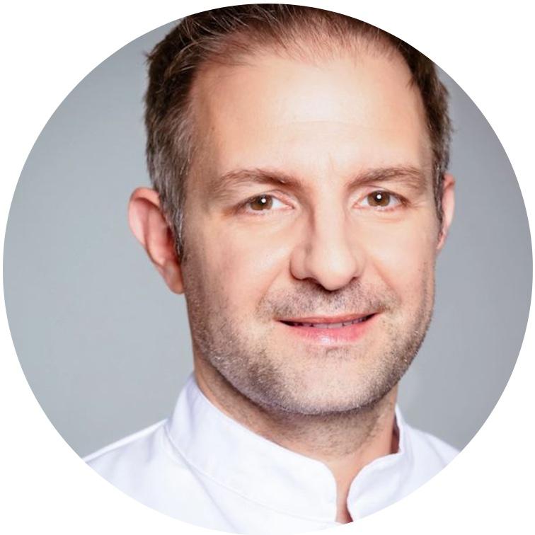 Pascal Mosimann