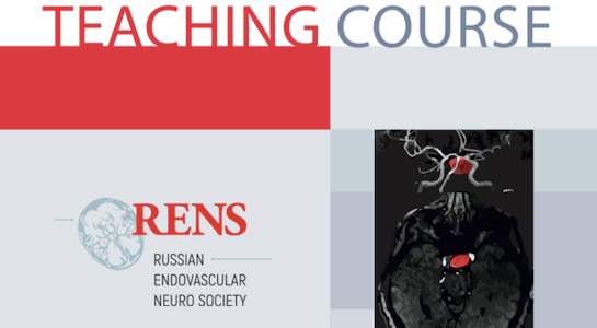 RENS Course 2019