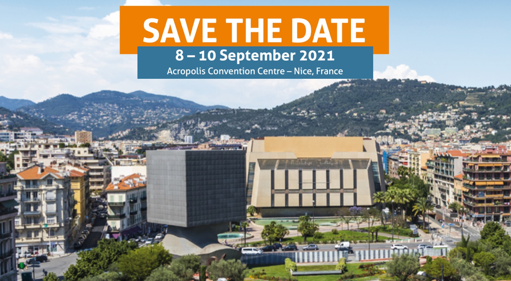 Save-the-date: ESMINT congress 2021