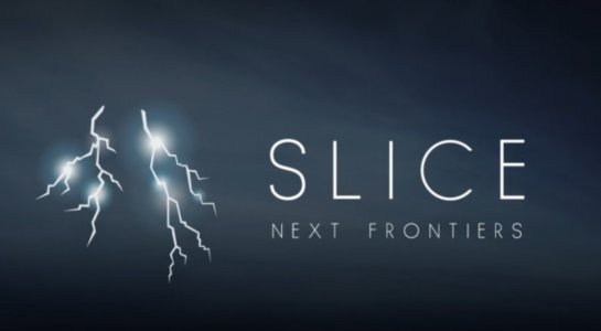 SLICE Next Frontiers.