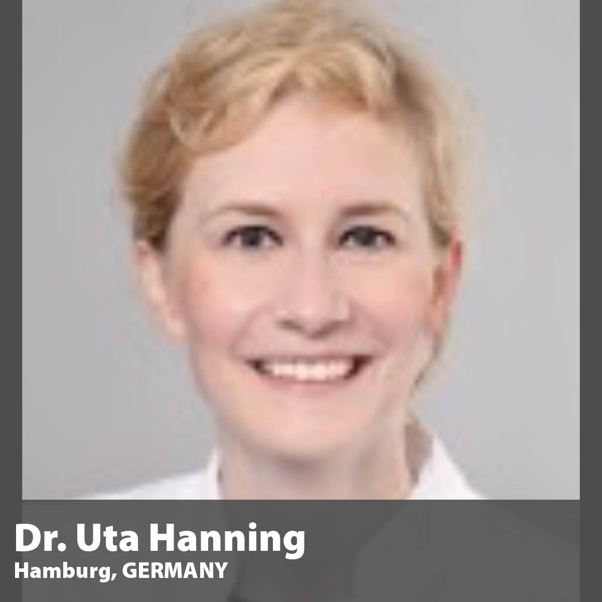 Dr. Uta Hanning