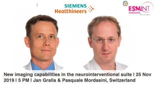Webinar: New imaging possibilities by Gralla & Mordasini.