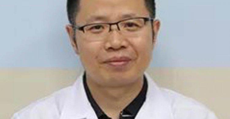 Prof. Wenyuan Zhao, Zhong Nan Hospital, Wuhan CHINA