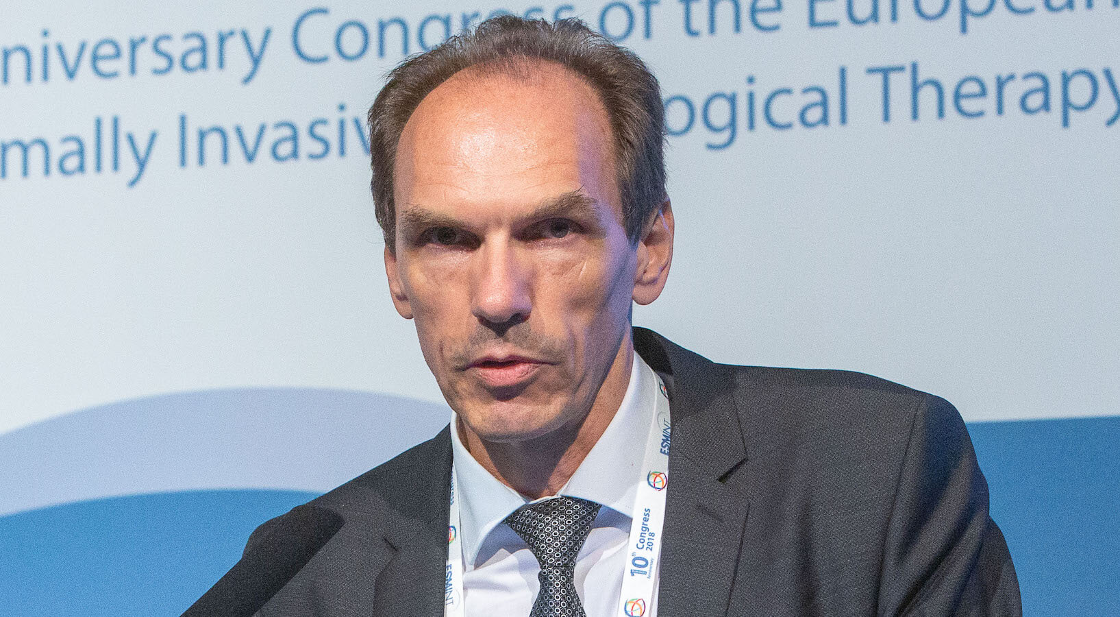 Wim van Zwam belongs to the ESMINT ExCom.