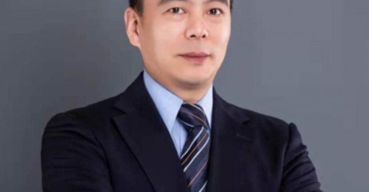 Xuebin Hu