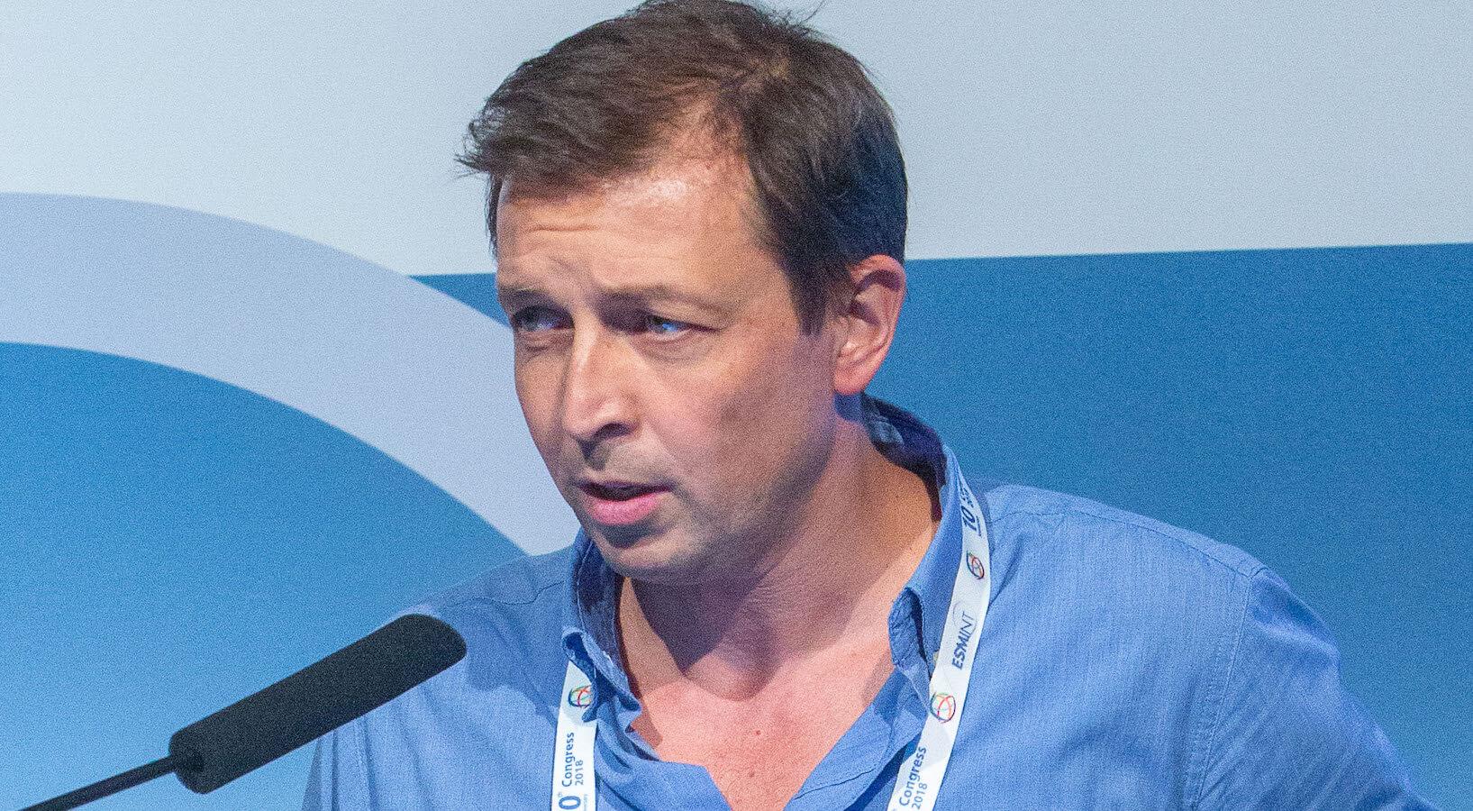 Zsolt Kulcsar belongs to the ESMINT ExCom.